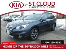 2017_Subaru_Outback_2.5i Limited_ St. Cloud MN