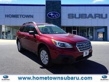 2017_Subaru_Outback_2.5i_ Mount Hope WV