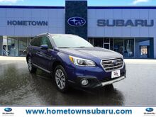 2017_Subaru_Outback_4DR WAGON TOURING_ Mount Hope WV
