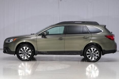 2017_Subaru_Outback AWD_Limited_ West Chester PA