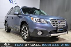 2017_Subaru_Outback_Limited_ Hillside NJ