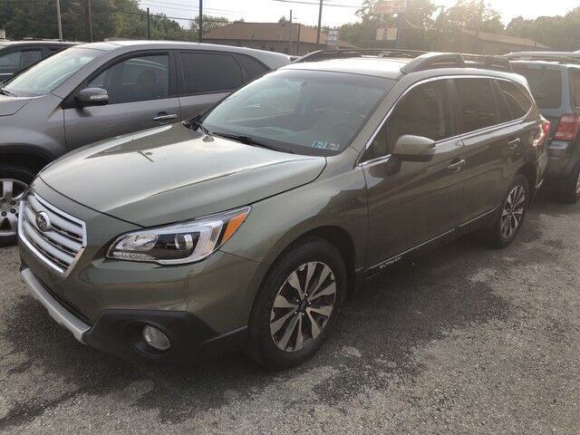 2017 Subaru Outback Limited North Versailles PA