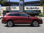 2017 Subaru Outback Limited