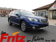 2017_Subaru_Outback_Touring_ Fishers IN
