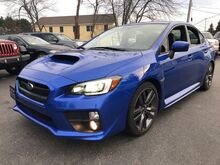 2017_Subaru_WRX_Limited_ North Reading MA