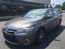 2017_TOYOTA_CAMRY_XSE_ Oxford NC