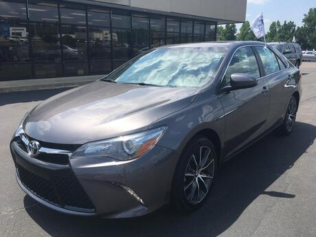 2017 TOYOTA CAMRY XSE Oxford NC
