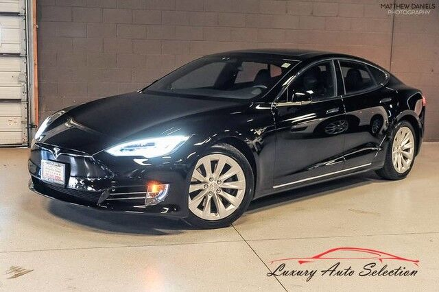 2017_Tesla_Model S 100D_4dr Sedan_ Chicago IL