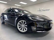 Tesla Model S 100D 2017