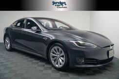 2017_Tesla_Model S_75_ Hickory NC