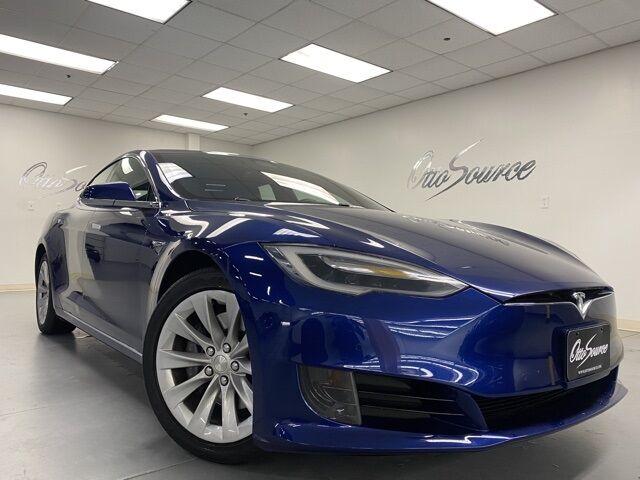 2017 Tesla Model S 75 Dallas TX