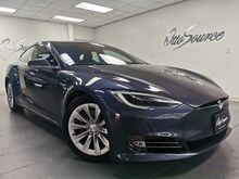 2017_Tesla_Model S_75D_ Dallas TX