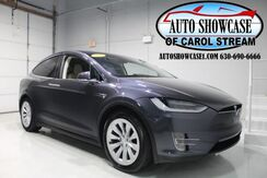 2017_Tesla_Model X_100D_ Carol Stream IL