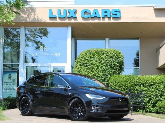 2017_Tesla_Model X_75D AUTOPILOT-2 AWD_ Buffalo Grove IL