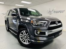 2017_Toyota_4Runner_Limited_ Dallas TX