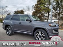 Toyota 4Runner Limited w/3rd Row 2017