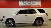2017_Toyota_4Runner_Limited_ Greenwood Village CO