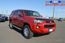 2017 Toyota 4Runner SR5 Premium Grand Junction CO