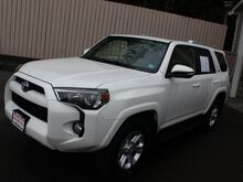 2017_Toyota_4Runner_SR5_ Roanoke VA