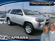 2017 Toyota 4Runner SR5 Watertown NY