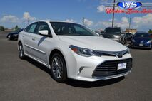 2017 Toyota Avalon Limited Grand Junction CO
