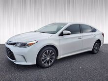 2017_Toyota_Avalon_XLE_ Columbus GA