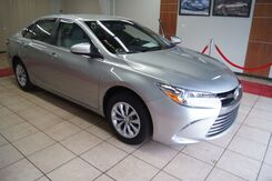 2017_Toyota_Camry Certified 84mo 100k mile_LE_ Charlotte NC