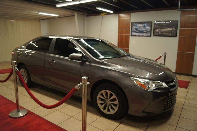 2017 Toyota Camry Certified 84mo 100k mile LE Charlotte NC