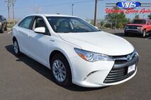 2017 Toyota Camry Hybrid LE Grand Junction CO