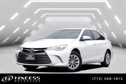 Toyota Camry LE 1 Owner Extra Clean Low Miles. 2017