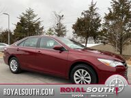 2017 Toyota Camry LE Bloomington IN