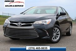 2017_Toyota_Camry_LE_ Campbellsville KY
