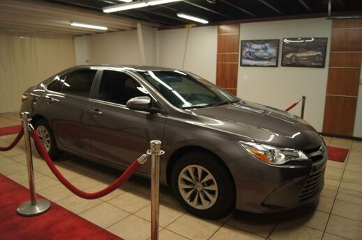 2017 Toyota Camry LE Charlotte NC