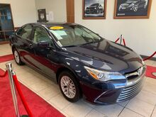 2017_Toyota_Camry_LE_ Charlotte NC