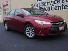 2017_Toyota_Camry_LE_ Middletown OH
