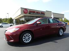2017_Toyota_Camry_LE_ Oxford NC