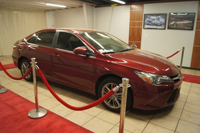 2017 Toyota Camry SE ,NAVIGATION AND SUNROOF Charlotte NC