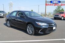2017 Toyota Camry SE Grand Junction CO