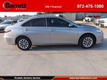 2017_Toyota_Camry_XLE_ Garland TX