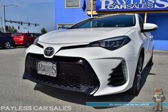 2017_Toyota_Corolla_50th Anniversary Special Edition / Automatic / Sunroof / Navigation / Lane Departure Assist / Adaptive Cruise Control / Bluetooth / Back Up Camera / Keyless Entry & Start / Low Miles / 40 MPG / 1-Owner_ Anchorage AK