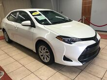 2017_Toyota_Corolla_LE CVT_ Charlotte NC