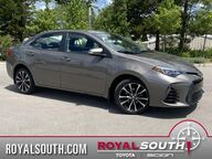 2017 Toyota Corolla SE Bloomington IN