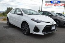 2017 Toyota Corolla SE Grand Junction CO
