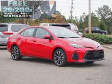 2017_Toyota_Corolla_SE_ Southern Pines NC