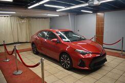 2017_Toyota_Corolla_XSE CVT_ Charlotte NC