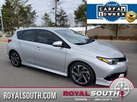 2017 Toyota Corolla iM 6-Speed Bloomington IN