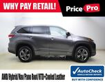 2017 Toyota Highlander Hybrid Limited V6 AWD w/Nav & Sunroof
