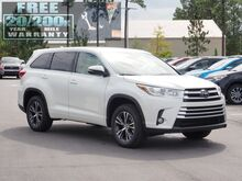 2017_Toyota_Highlander_LE Plus_ Southern Pines NC
