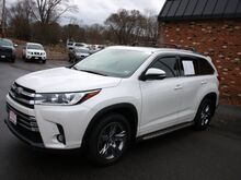 2017_Toyota_Highlander_Limited_ Roanoke VA