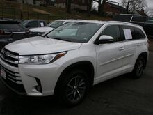 2017_Toyota_Highlander_XLE_ Roanoke VA
